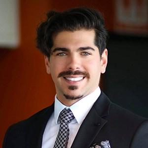 Gabriel Lagrange